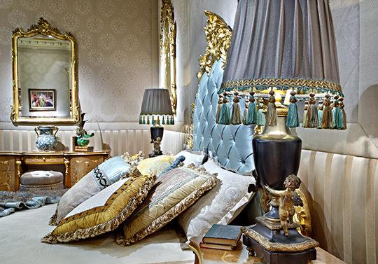DecoArt | Interior Design Company | Luxury Furniture Showroom in Dubai