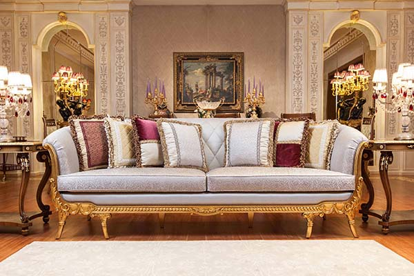 Classic Furniture Designs For Home Interior In Dubai | DecoArt