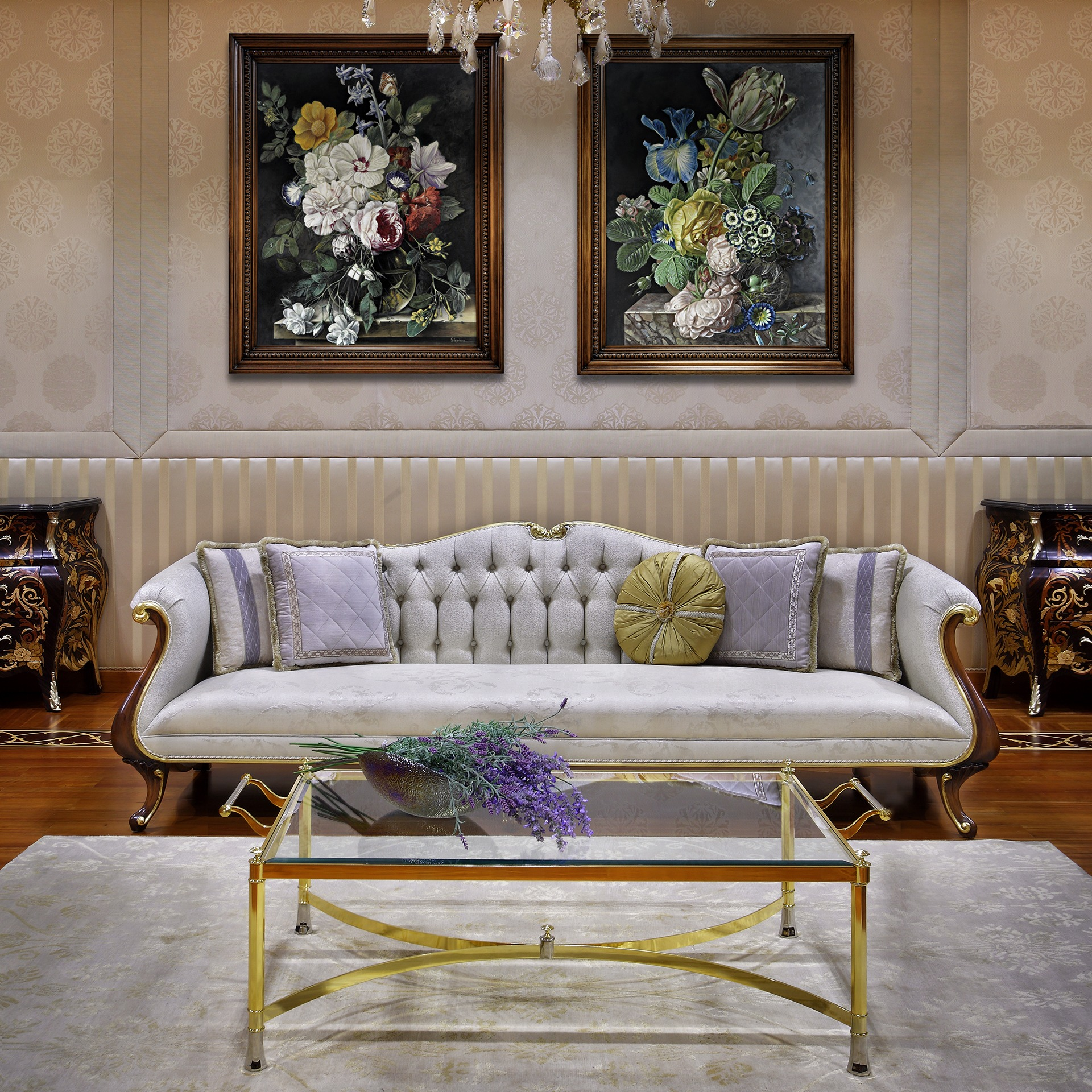 Sofa Design Trends That Will Elevate Your Living Room